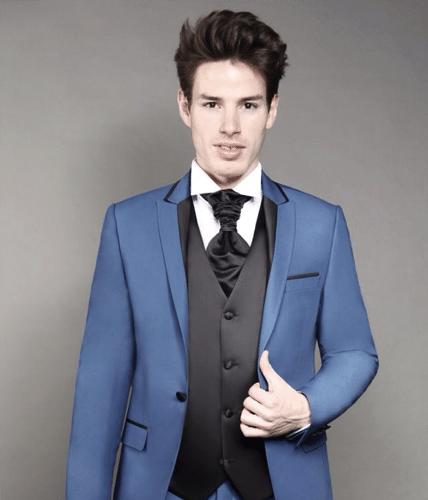 6b6e446d7 Costume sur mesure - Record - costume pour homme