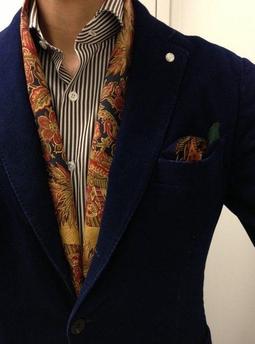 Guide de base des styles, types, ajustements et détails de costumes pour hommes