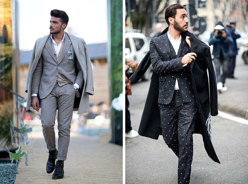 Les types de costumes que chaque homme devrait posséder